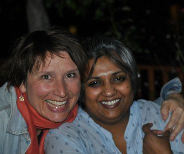 First Stop Pretoria – Human Rights Development Initiative