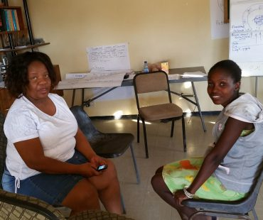 Namibian Women's and Children's Rights Project