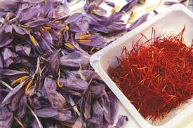 Herat saffron
