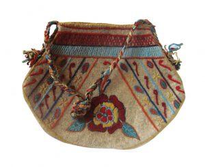 Mariam wool bag - SEK 770